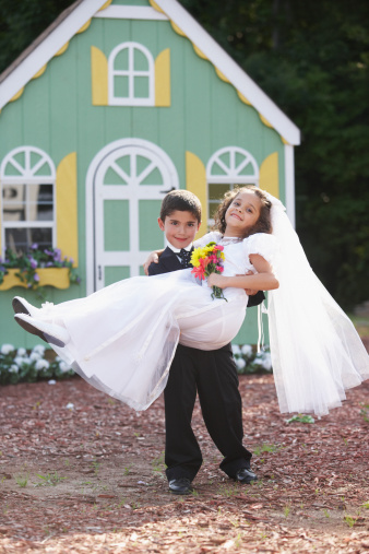Where Did That Come From Origins Of Popular Wedding Traditions