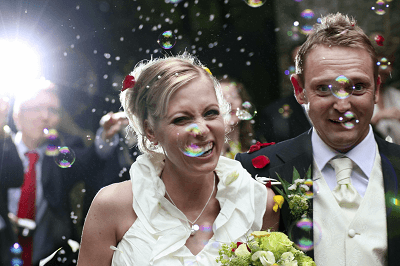 How To Include More Loved Ones In Your Wedding Roberts Centre
