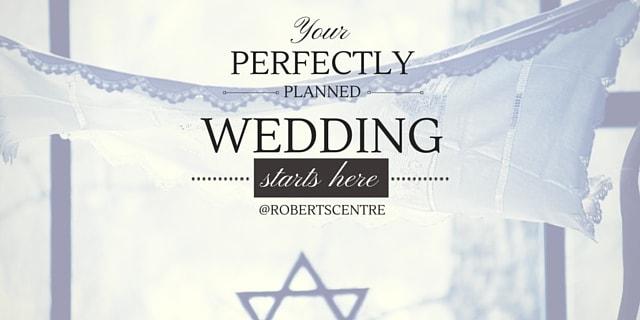 Mazel Tov Planning A Jewish Wedding