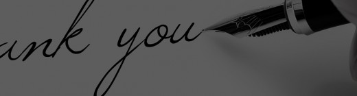 Wedding Gift Thank You Etiquette header