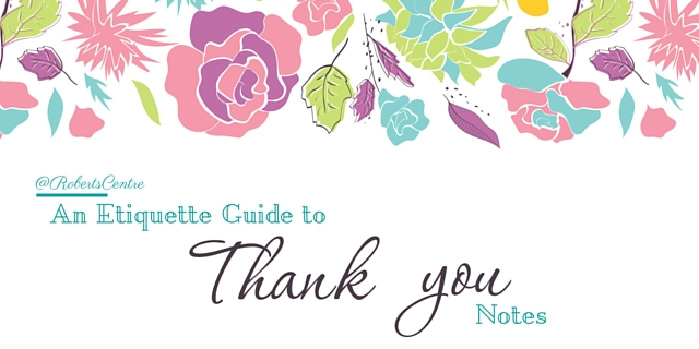 Wedding Gift Thank You Note: Wedding Gift Thank You Etiquette Tips
