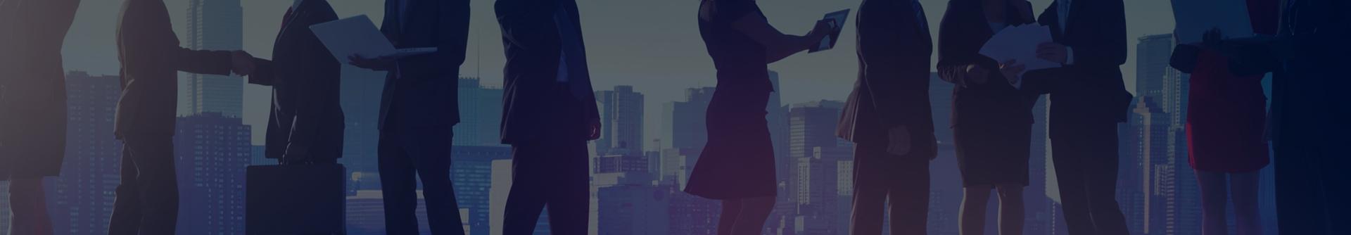 roberts centre business meeting header