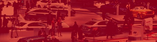 roberts centre car show header