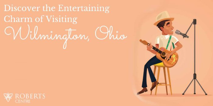Wilmington Ohio entertainment
