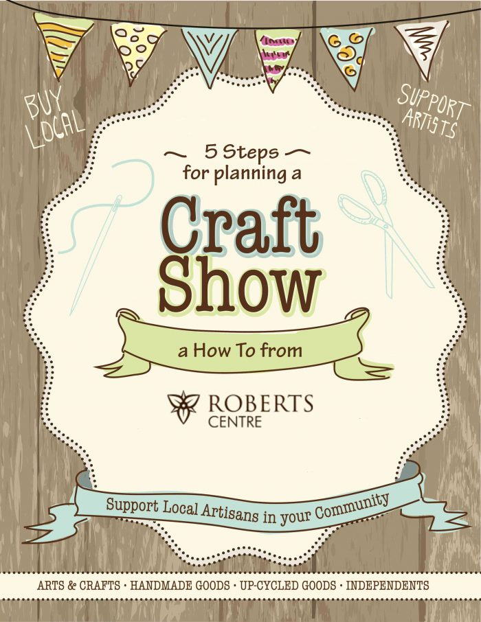 PLAN A CRAFT SHOW