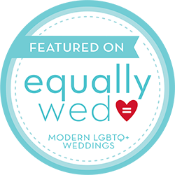 Equally Wed Featured On style=